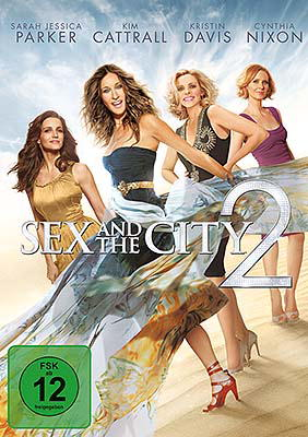 Sex an the City 2