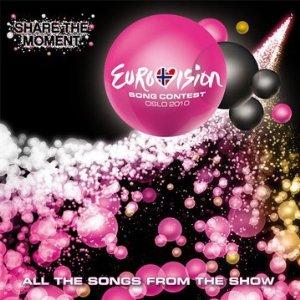 Eurovision Song Contest 2010 Album