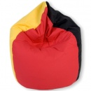 deutschland sitzsack