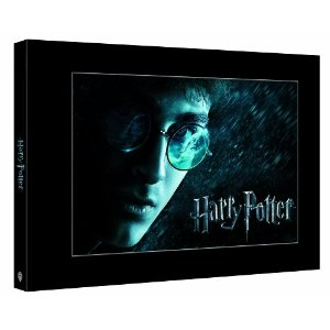 Harry Potter DVD Box1-6