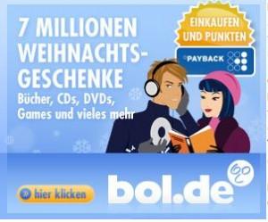 Gutschein für BOL.de