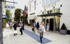 Outlet City Roermond