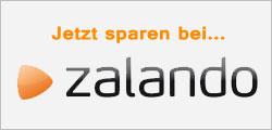 Zalando Logo Sidebar