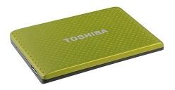 Toshiba Festplatte STOR.E