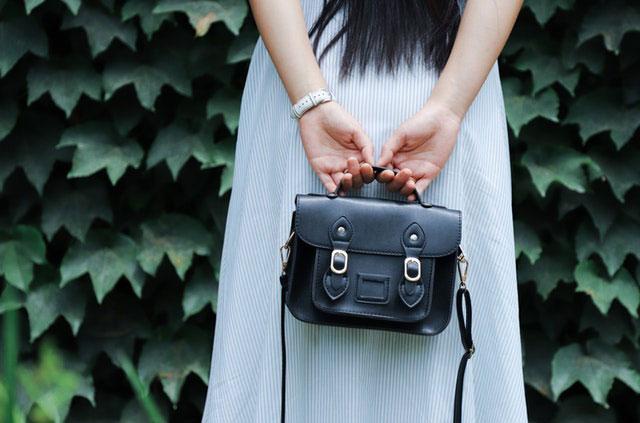 Italinische Handtaschen