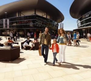 familie designer outlet Wolfsburg