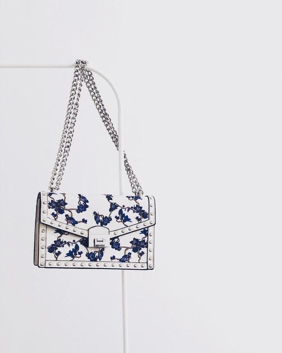Chain Bag Trend 2021